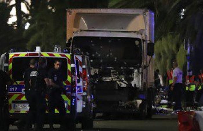 ارتفاع عدد الضحايا الجزائريين فى اعتداء نيس إلى 4 أشخاص