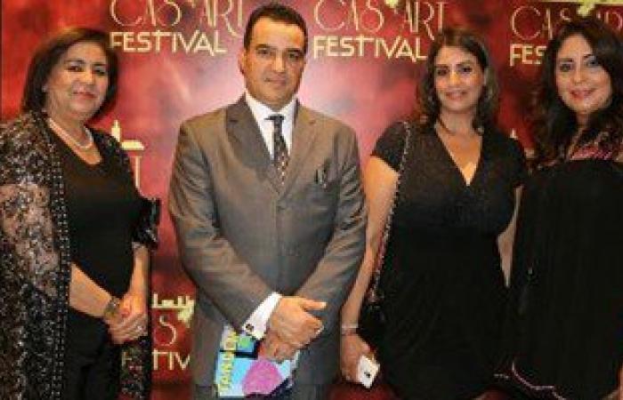 بالصور.. ختام مميز وفعاليات مختلفة بمهرجان كازا آرت فى الدار البيضاء