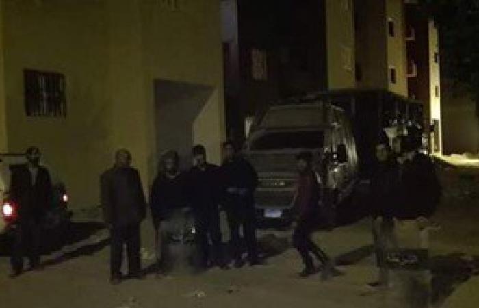 خلال 48 ساعة.. أمن المنيا يكشف غموض مقتل طالب ثانوى بسمالوط