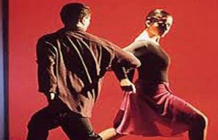 ارقص غصب عنك.. التانجو علاج للمتعافين من السرطان لإعادة التوازن