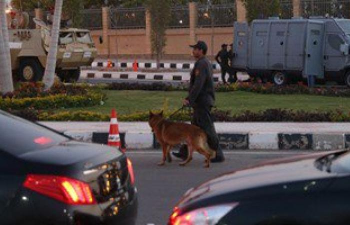 تجديد حبس حارس أمن لتعدى كلبه على نجل وكيل نيابة فى الغردقة