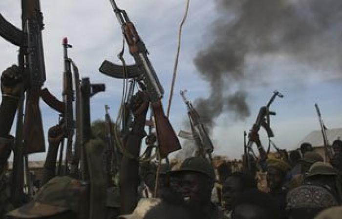 مقتل 6 سودانيين خلال الاشتباكات التى وقعت فى جوبا