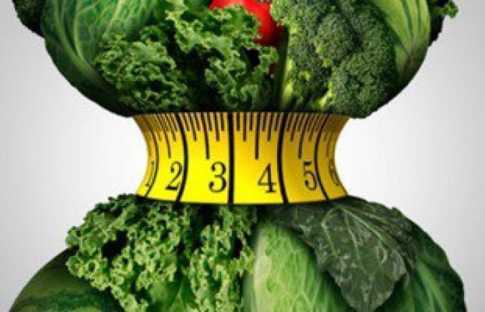 خطة النظام الغذائى الأخضر.. أفضل وسيلة لإنقاص الوزن فى الصيف