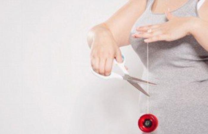 """ديلى ميل: النظام الغذائى """"اليويو"""" يزيد من خطر الإصابة بالخرف"""