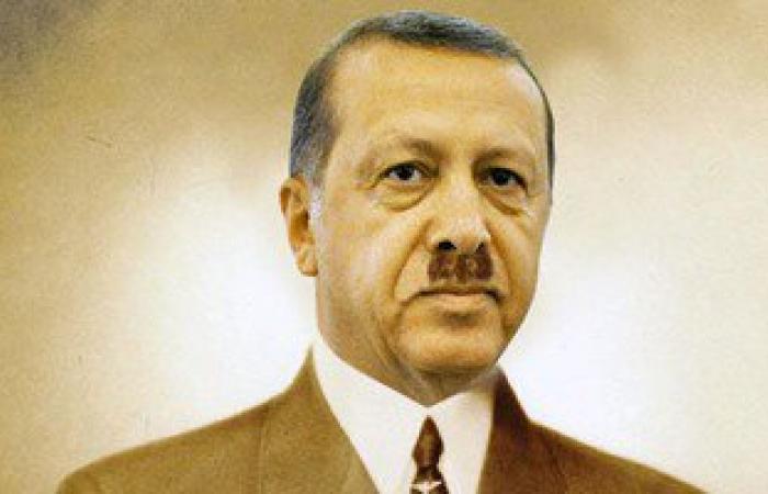 """بالصور.. """"أردوغان شلح جيشه"""" تريند على """"تويتر"""" يتجاوز 6 آلاف تغريدة"""