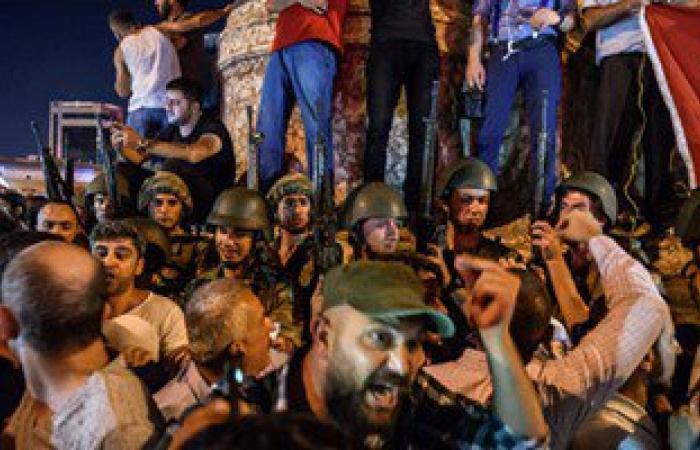 """المؤرخ عاصم الدسوقى: ما يجرى فى تركيا يوضح أن الأحداث """"مفبركة"""""""