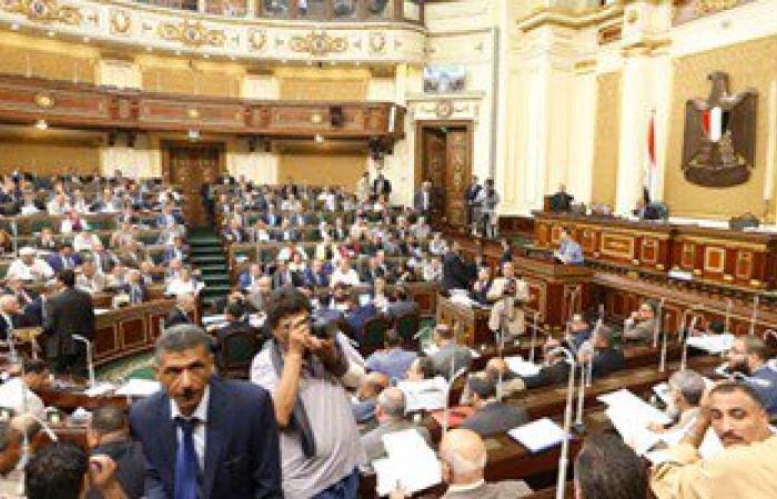 """""""القوى العاملة"""" بالبرلمان تبحث زيادة نسبة الحد الأدنى للمعاشات إلى 15 %"""