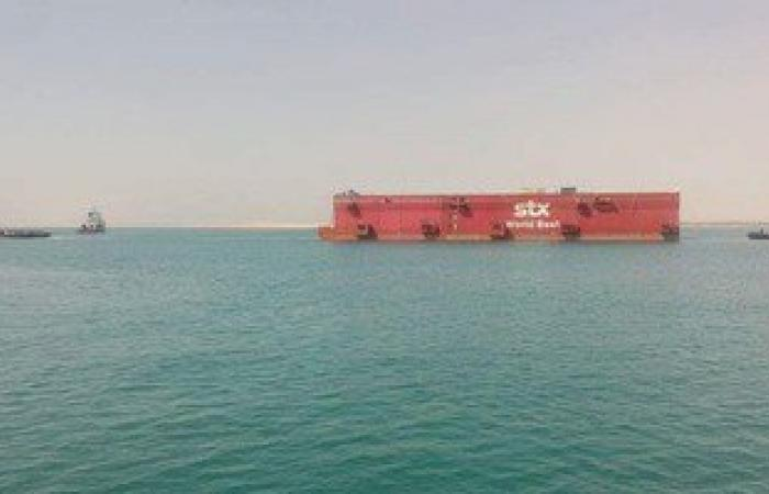 125 سفينة تعبر قناة السويس بحمولة 7.3 مليون طن خلال ثلاثة أيام