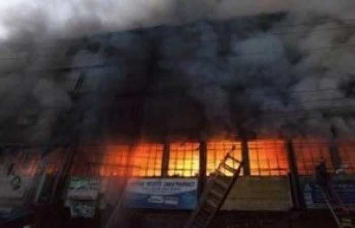 ننشر أقوال الشهود في اتهام رئيس نيابة الهرم بـ «حريق مخزن الأحراز»