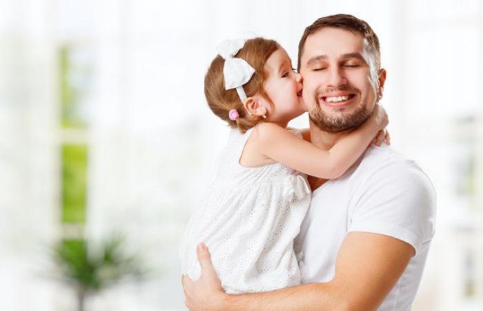 8 طرق لتقوية العلاقة بين الأب وابنته