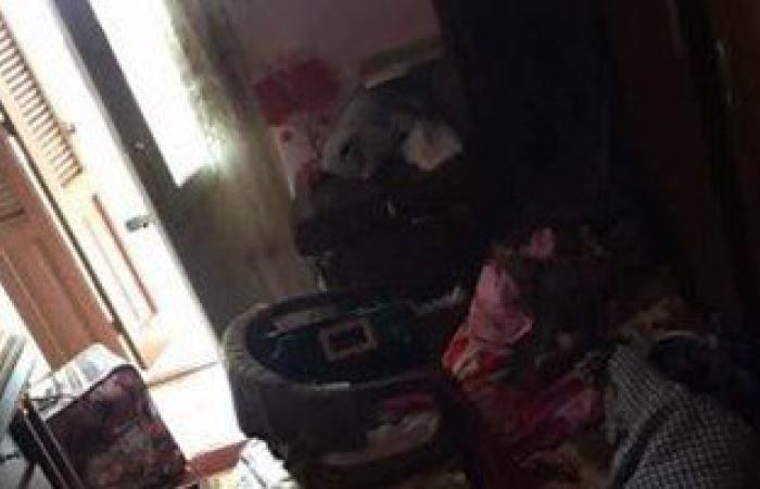 حبس تشكيل عصابى سودانى ٤ أيام بتهمة سرقة المنازل بالعجوزة