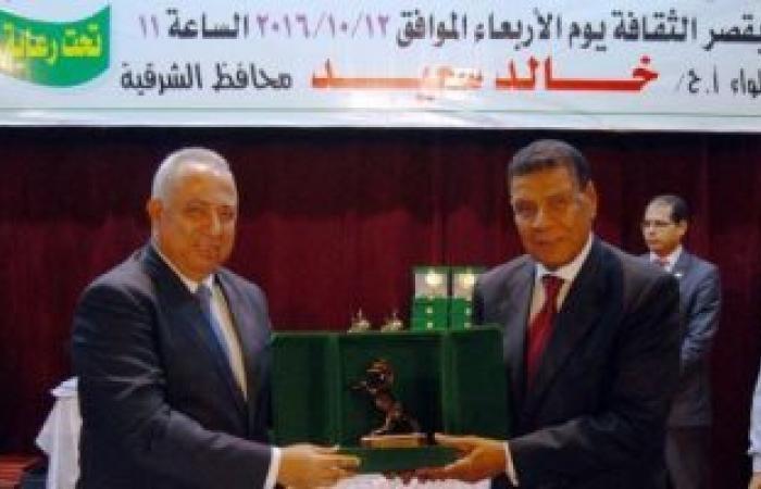 مستشار بأكاديمية ناصر العسكرية: مصر دولة محورية ونصر أكتوبر أعاد كرامتنا