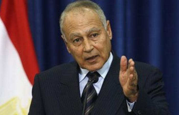 """أحمد أبو الغيط: إسرائيل متعنتة وترى وضعا عربيا """"مهترئا"""""""