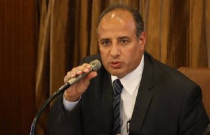 إحالة نائبى رئيس مدينة شبراخيت و5 رؤساء قرى بالبحيرة للنيابة بواقعة فساد