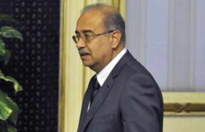 """رئيس الوزراء لمسئولى """"توتال"""": حريصون على تقديم التيسيرات لجذب الاستثمارات"""