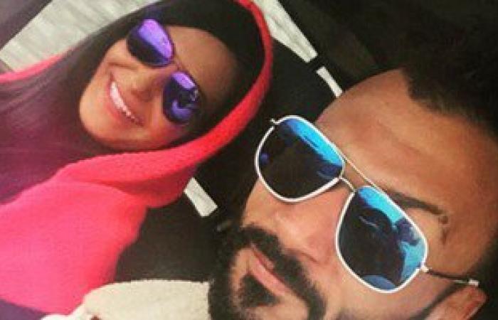 حجز دعوى خلع زوجة إبراهيم سعيد للحكم بجلسة اليوم