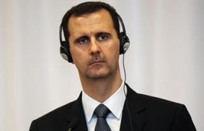 بشار الأسد: آمل أن تتمكن روسيا من تغيير سياسة تركيا تجاه سوريا