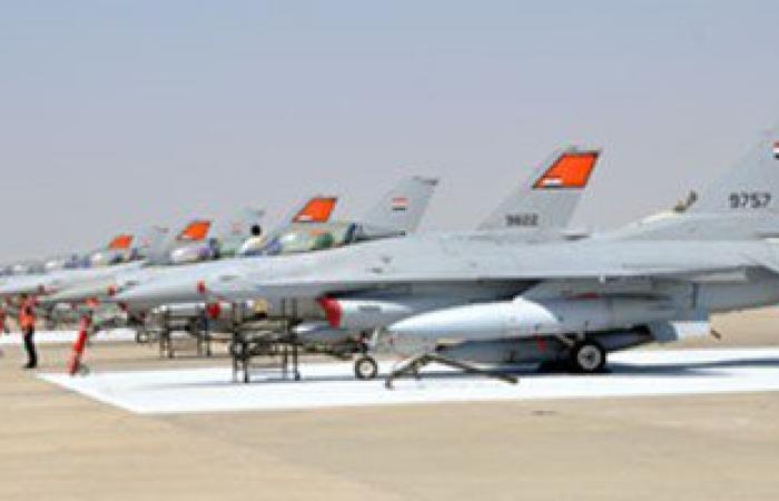 """""""مش طيارات بس"""".. القوات الجوية تضم أنظمة تسليح واستطلاع وملاحة جوية"""