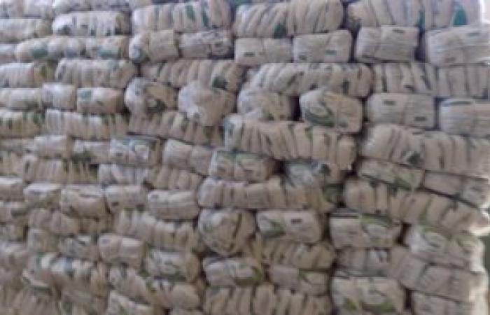 """بالصور..""""تموين جنوب سيناء تطرح 12 طن سكر بجميع المجمعات"""