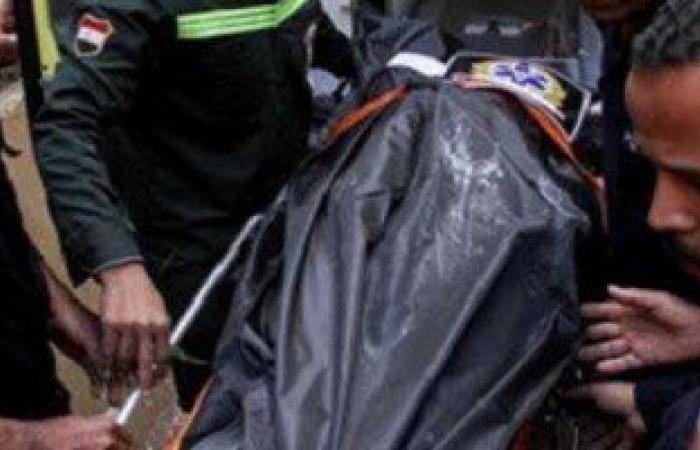 العثور على جثة شاب بأحد شوارع بولاق الدكرور