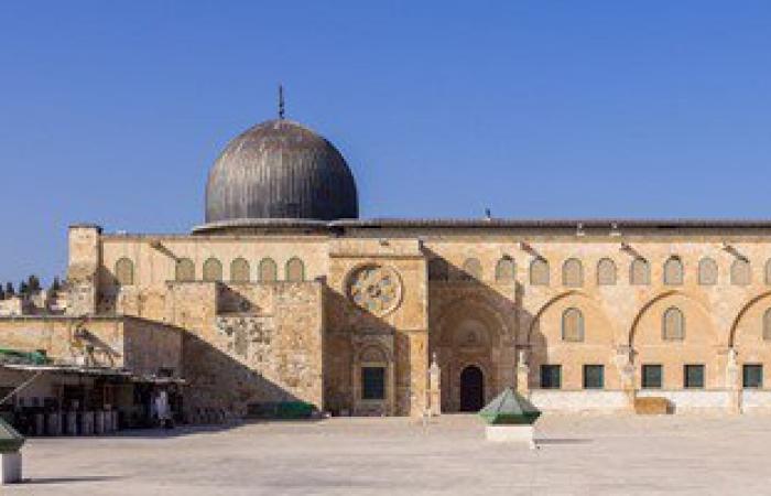 """""""اليونسكو"""" يقر مشروع قانون يعتبر الأقصى مكانا مقدسا للمسلمين"""