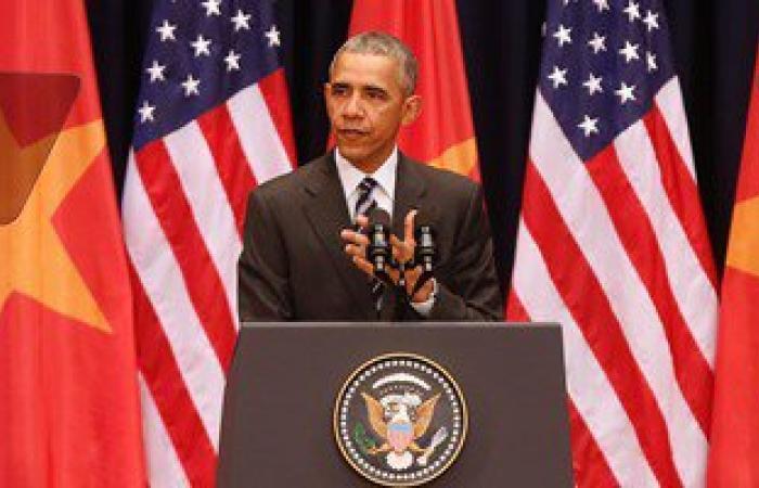 مسؤولون: أوباما يبحث خيارات بشأن سوريا من بينها التدخل العسكرى المباشر
