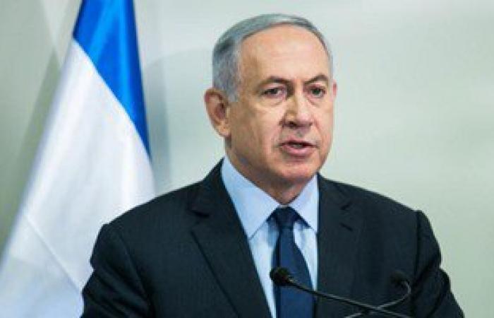 نتنياهو يهاجم قرار اليونسكو بعدم ارتباط اليهود بجبل الهيكل