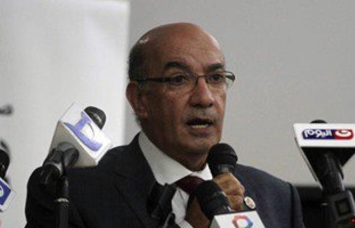 """رئيس صندوق تحيا مصر: 15 مليون رسالة تلقتها مبادرة """"صبح على مصر بجنيه"""""""