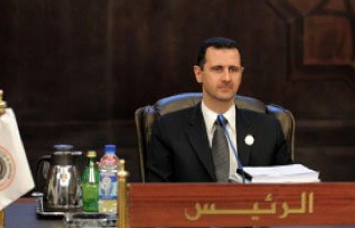 الرئيس السورى: السيطرة على حلب نقطة الانطلاق لتحرير المدن الأخرى