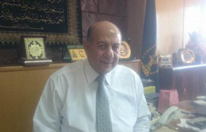 """حبس مسجل خطر اعتدى على رقيب شرطة بـ""""شومة"""" أثناء ضبطه بشبرا الخيمة"""