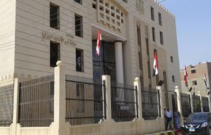 """اليوم.. نظر محاكمة المتهمين بقضية """"اقتحام قسم حلوان"""""""