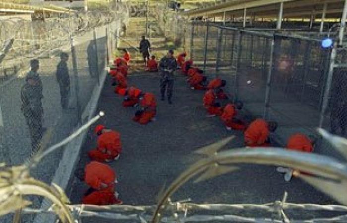 إطلاق سراح سجين موريتانى نشر يومياته عن سجن جوانتانامو