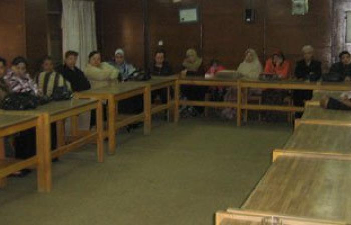 دورة تدريبية بمركز النيل للإعلام ببنها لتأهيل الشباب لخوض المحليات اليوم