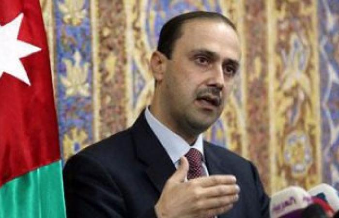 وزير الإعلام الأردنى: مصر أساس أمن واستقرار منطقة الشرق الأوسط