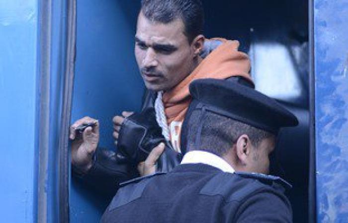 تجديد حبس المتهمين بالسطو المسلح على سيارة نجل شقيقة خيرى رمضان