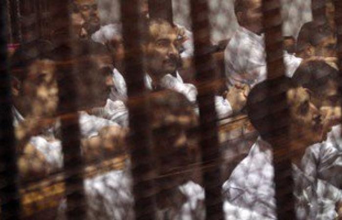 تأجيل محاكمة المتهمين باقتحام قسم التبين لجلسة 23 أكتوبر