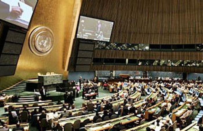 جلسة خاصة لمجلس حقوق الإنسان الدولى بشأن حلب الجمعة المقبلة