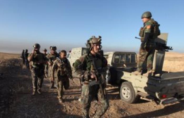 الجيش العراقى:داعش له ما بين 5000 و6000 مسلح بالموصل