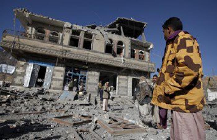احتدام القتال قبل ساعات من بدء الهدنة باليمن