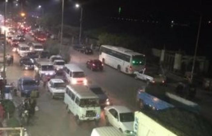 النقل العام: الإسكندرية تعانى من اختناق مرورى حاد ونسعى لتطوير المواصلات