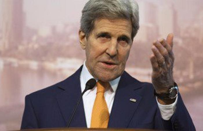 أمريكا تدين الهجوم الإرهابى بسيناء وتؤكد: نتضامن مع مصر ضد التطرف