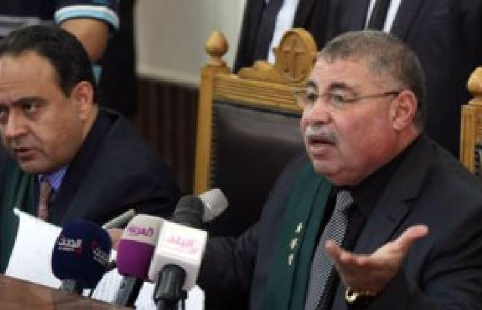 """بدء نظر محاكمة 68 متهما بأحداث """"اقتحام قسم حلوان"""""""