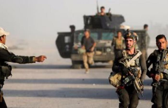 البرلمان العراقى يبدأ جلسة لمناقشة قانون دمج الحشد الشعبى مع الجيش