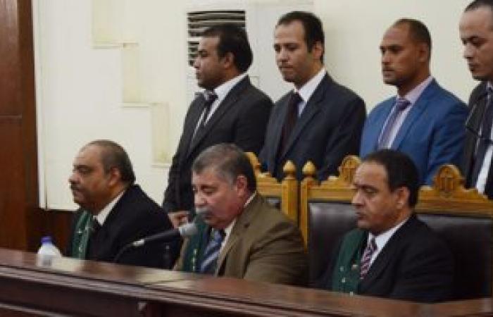 """تجديد حبس 16 متهما بالانضمام لتنظيم """"ولاية سيناء"""" الإرهابى 45 يوما"""