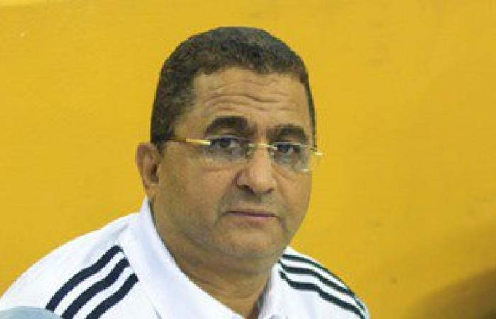 """وجيه أحمد يجتمع بـ""""حكام الإسكندرية"""" لتصحيح أخطاء الدورى"""