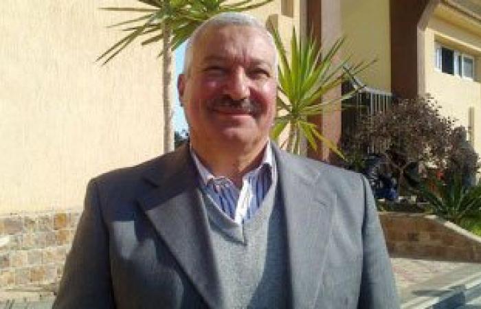 عثمان الدسوقى يقود الداخلية أمام إنبى