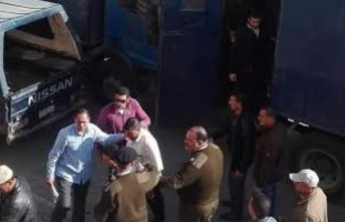 تأجيل قضية غرق مركب رشيد للإطلاع بجلسة 17 ديسمبر المقبل