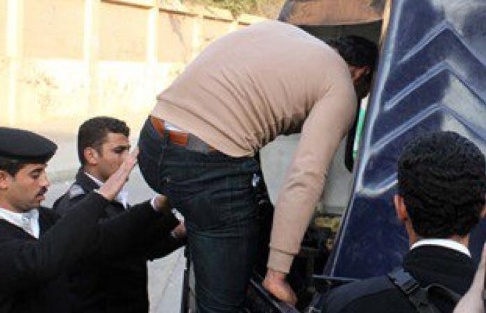 ضبط متهمين من عناصر جماعة الإخوان الإرهابية خلال حملة أمنية ببورسعيد
