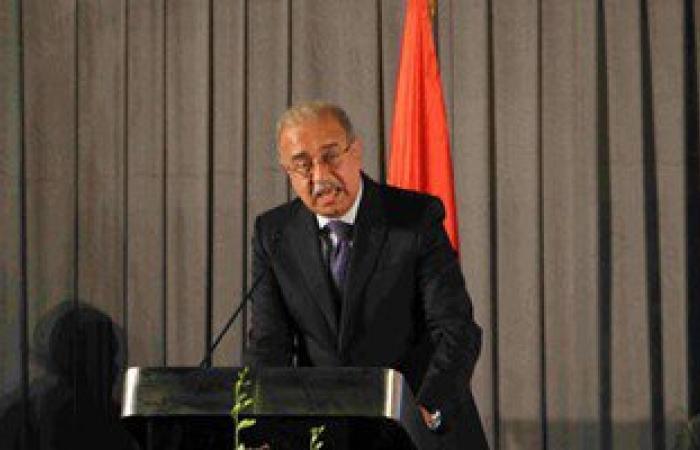 """""""اليوم السابع"""" يحاور رئيس الحكومة والمجموعة الاقتصادية حول أسئلة المصريين"""