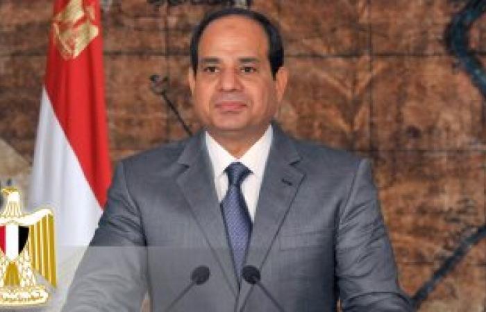 وزير خارجية النرويج للسيسي: نستثمر 1.5 مليار دولار بالبورصة المصرية